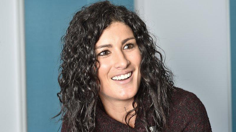 Fanny Clavien part de Canal 9 pour relever d'autres défis sportifs et professionnels.