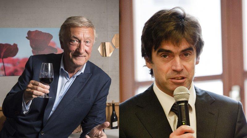 Discours du 1erAoût: deux Français s'adresseront aux Valaisans pour la Fête nationale