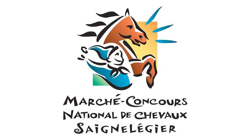 Marché-Concours National de Chevaux Saignelégier