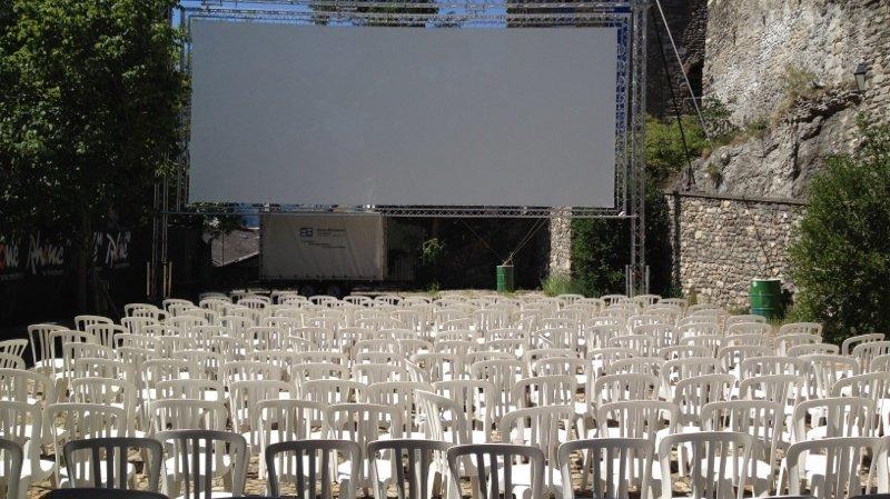 Le public est attendu dès le lundi 16 juillet sur la place de la Majorie.