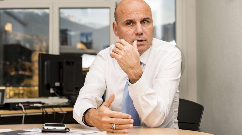Initiative pour l'autodétermination: «Un poison pour la recherche et la formation», selon François Seppey