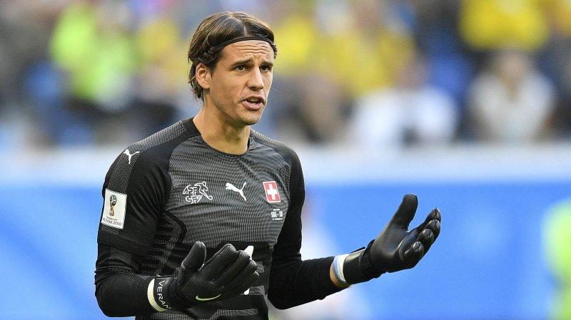 Coupe du monde: les notes des joueurs suisses en Russie
