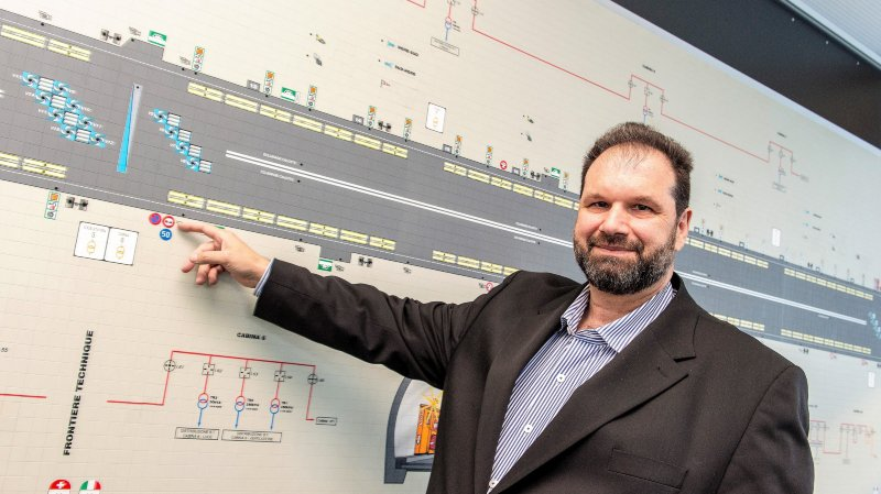 Fermeture du tunnel du Grand-Saint-Bernard: retour sur un scénario catastrophe six mois après la réouverture