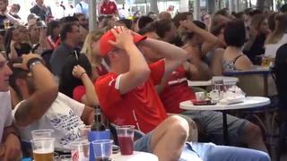 Coupe du monde: les cafetiers valaisans se frottent les mains