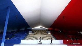 Nice: hommage aux 86 victimes de l'attentat, deux ans après