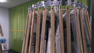 Revue de presse: la crise du logement, le danger des transports publics et la double nationalité des Suisses au menu de ce dimanche
