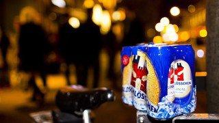 La consommation d'alcool à risque revue à la baisse: pas plus de deux verres par jour pour les hommes, un pour les femmes