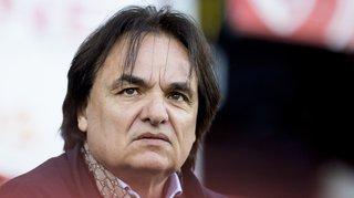 Christian Constantin décrète le boycott du «Nouvelliste» pour la saison 2018-2019