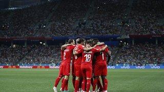 La Suisse en quarts de finale? Les people valaisans font leurs pronostics