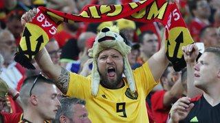 Coupe du monde 2018: la journée du 28 juin en images