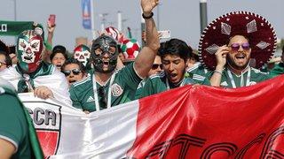 Coupe du monde: la journée du 2 juillet en images