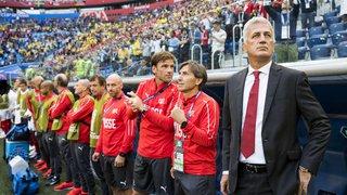 Coupe du monde 2018: le sort des sélectionneurs éliminés du Mondial