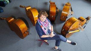 Verbier Festival: une Bagnarde héberge l'orchestre depuis 1994