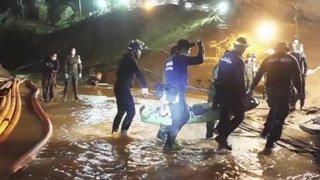Hollywood: le sauvetage des enfants de la grotte thaïlandaise fera l'objet d'un film