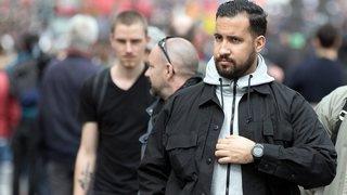 France: Alexandre Benalla avait déjà été renvoyé pour faute professionnelle