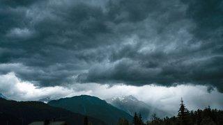 Météo: la pluie du weekend n'a pas suffi à mettre un terme à la sécheresse, la canicule de retour lundi