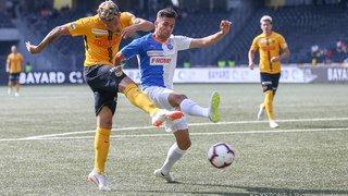 Football - Super League: tenant du titre, Young Boys bat GC, Lugano s'impose à Sion et Zurich se défait de Thoune