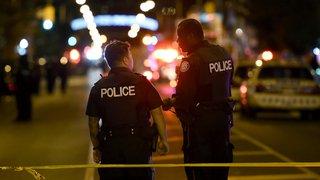 Canada: une fusillade à Toronto fait deux morts, dont le tireur