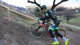 Cyclocross: Sion accueillera les championnats de Suisse