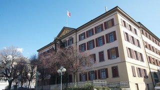 Etat du Valais: les femmes toujours plus présentes dans les commissions administratives