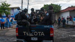 La police prend le contrôle de Masaya