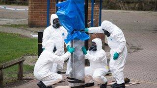 La police pense avoir identifié les suspects