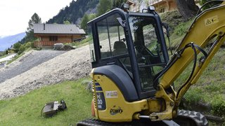 Les communes du Valais: pas toutes égales devant la LAT