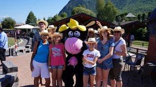 Tournée des loisirs, Swiss Vapeur Parc 11.07.2018