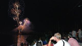 Où célébrer la Fête nationale le 31 juillet?