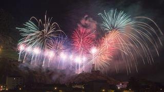 Où célébrer la Fête nationale le 1er août?