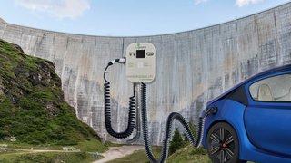 Forces motrices valaisannes: de l'hydraulique dans votre moteur électrique