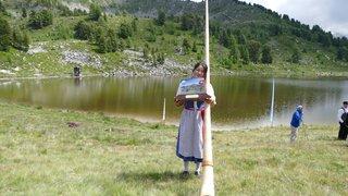 Cor des Alpes: Yui Yukutake, la Japonaise qui a conquis Nendaz