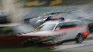 Sion: Via Sicura punit un policier en action