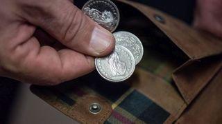 Vers la fin du remboursement de l'aide sociale en Valais?