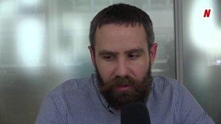 """Série """"T'as d'où l'accent?"""": l'analyse du phrasé de Gérard de Savièse par le linguiste Mathieu Avanzi"""