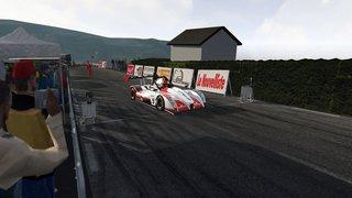 La course de côte Ayent-Anzère, qui innove en proposant sa piste sur simulateur, compte déjà 250 inscrits