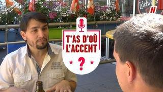 Série «T'as d'où l'accent»: comment «attrape»-t-on son accent?