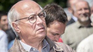 Thomas Burgener est le nouveau président de la Ligue pulmonaire suisse