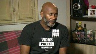 Brésil: scandale autour de l'emprisonnement par erreur d'un homme noir