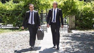 Fisc: ce que ne dit pas la condamnation de Dominique Giroud