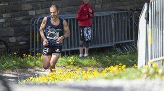 Course de montagne: César Costa champion valaisan pour la huitième fois