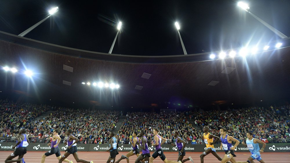30 000 spectateurs vont garnir les tribunes du Letzigrund jeudi soir.