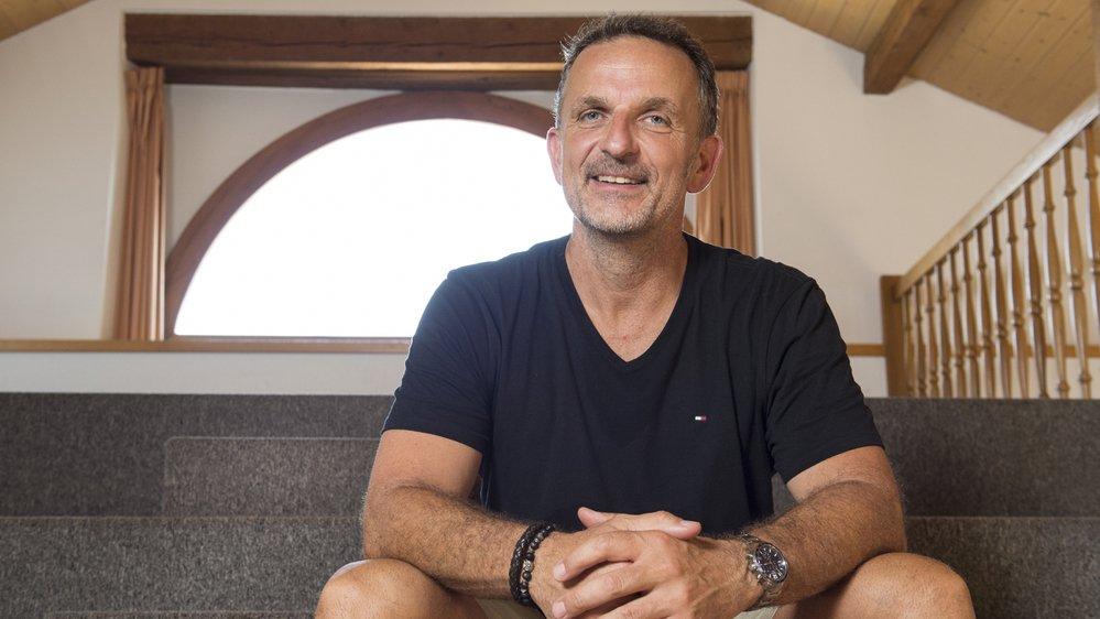 Le nouvel entraîneur du BBC Monthey-Chablais a notamment coaché la sélection suisse par le passé.