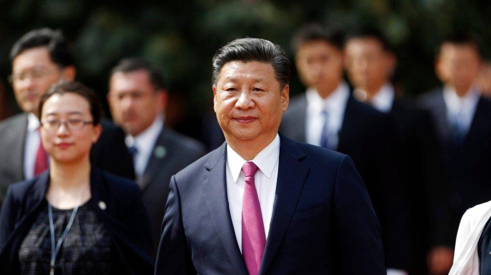Xi Jinping serre la vis.