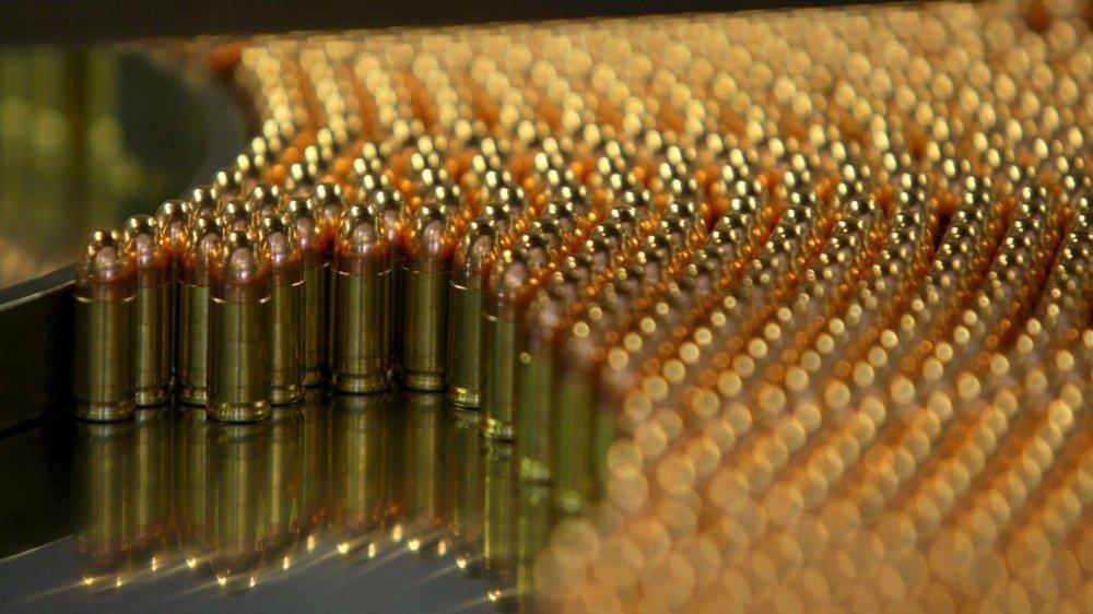 Un pas vers l'exportation facilitée d'armes