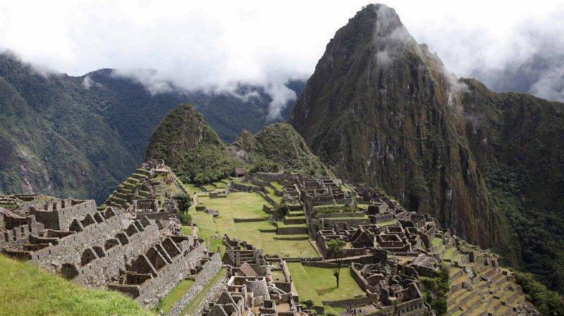 Pérou: touristes blessés dans une collision de trains