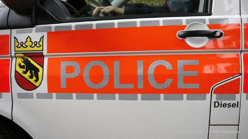 Bienne: la police intervient pour séparer des supporters de Xamax, Young Boys et... Lausanne-Sport
