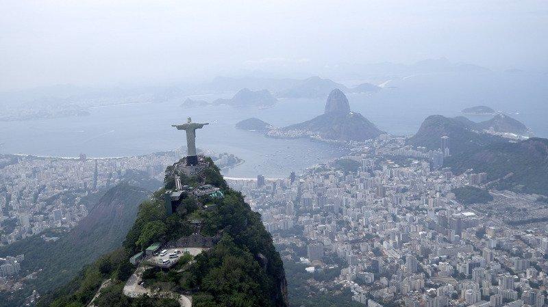 Brésil: un touriste français disparu retrouvé vivant après cinq jours de recherches
