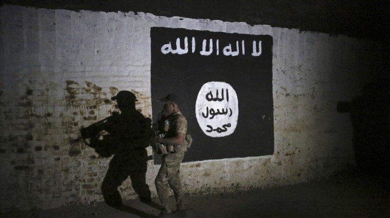 Terrorisme: pus de 20'000 combattants de l'Etat islamique encore en Irak et en Syrie