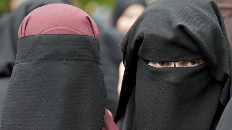 La nouvelle règle ne touche en outre presque jamais des touristes originaires d'un pays arabe, mais des Suissesses. (illustration)